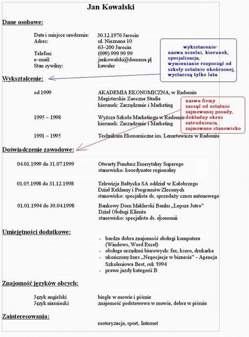 lekcje informatyki w gimnazjum